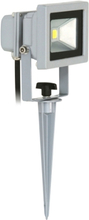 Smartwares Markstrålkastare LED 11W 230V