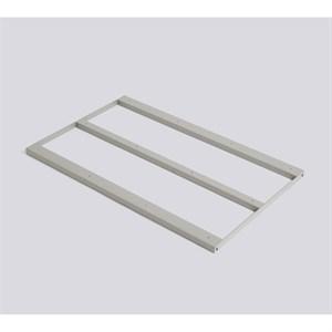 HAY - Loop Stand Support - (Ekstra støtte til Hay - Loop stand table længde 250 cm) - Grå