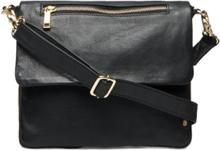 14138 Bags Small Shoulder Bags - Crossbody Bags Svart DEPECHE
