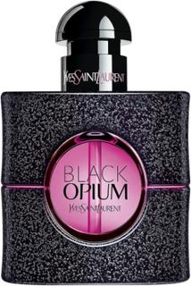 Yves Saint Laurent Black Opium Neon Eau De Parfum Parfume Eau De Parfum Yves Saint Laurent