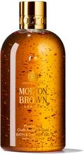 Molton Brown Mesmerising Oudh Accord & Gold Bath & Shower Gel