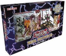 Antgamer Yu-Gi-Oh! - Duel Overload Box - 2020