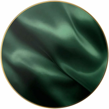 iDeal of Sweden fashion Qi laddare - Emerald Satin
