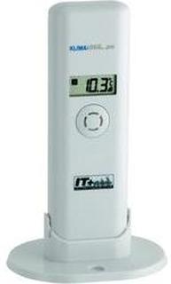 TFA 30.3181.IT Trådls termosensor til KlimaLogg Pro, Passer til TFA 30.3039IT KLIMALOGG Best.nr. 1240367, TFA 30.3039IT KLIMALOGG Best.nr. 1243205, TFA