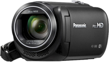 HC-V380 - videokamera - lagring: flashko