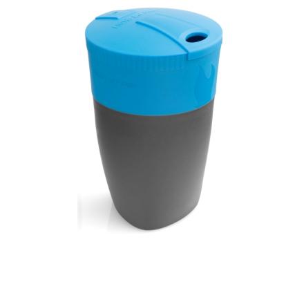 Light My Fire Pack-up-Cup Serveringsutrustning Blå OneSize