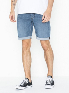 Only & Sons onsPLY Sw Blue Shorts Pk 2019 Noos Shorts Blå