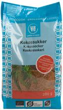 Urtekram Kokossukker (280 gr)