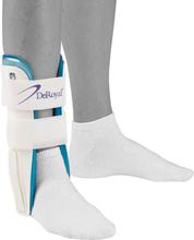 Fotledsortos AIR för stabilisering av en skadad fotled