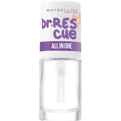 Maybelline Dr Rescue All In One Base Coat & Top Coat 7 ml