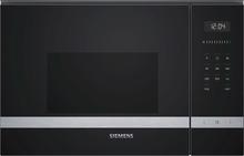 Siemens iQ500 Inbyggd mikrovågsugn 25L, BF555LMS0