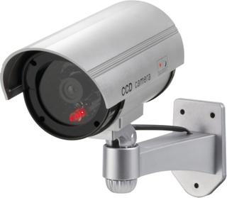 XAVAX Övervakningskamera Dummy