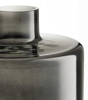 Edblad Cylinder Vase Medium (Färg: Bärnsten)