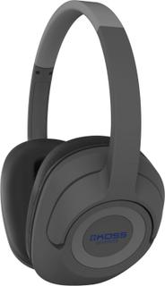 KOSS Hörlur BT539iK Bluetooth Over-Ear Svart Mic