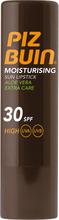 Köp Piz Buin Aloe Vera Extra Care Sun Lipstick, 4,9g Piz Buin Solskydd fraktfritt