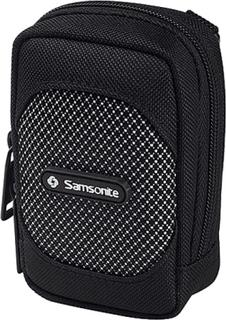 SAMSONITE Väska Kompaktkamera Samoa DF10 Svart