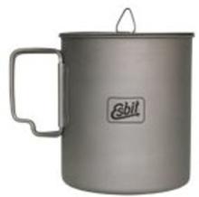Esbit PT750-TI 0,75L Titanium Pot Köksutrustning