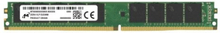 Micron - DDR4 - 32 GB - DIMM 288-pin mycket lågt - 2666 MHz / PC4-21300 - CL19 - 1.2 V - ej buffrad - ECC