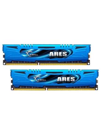 ARES LP DDR3-1866 C9 DC - 8GB