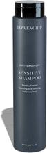 Löwengrip Anti-Dandruff Sensitive Shampoo, 250 ml