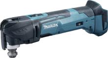 Makita DTM51Z DTM51Z Multiverktyg batteridriven exkl. batteri/laddare 18 V