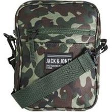 JACK & JONES Handy Sling Bag Man Grön