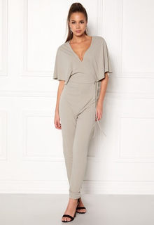 Make Way Ariana jumpsuit Light grey 34