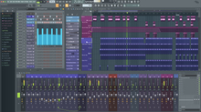 FL Studio Producer Edition v20+ - Digital