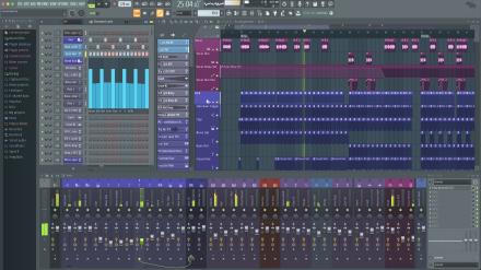 FL Studio Producer Edition v20+ - Digital