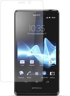 Trendy8 Displayskydd för Sony Xperia TX 2-pack