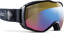 Julbo Aerospace OTG XL+Silver Flash black-grey/cameleon/silver flash 2019 Goggles