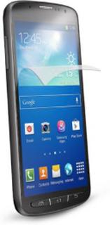 Displayskydd för Samsung Galaxy S4 Active, 4-pack