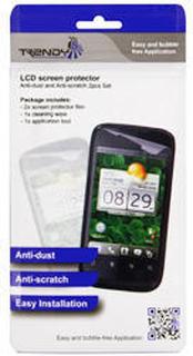 Trendy8 2-pack displayskydd för Samsung Galaxy Ace