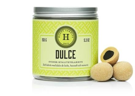 HAUPT LAKRITS - Dulce 150 gr