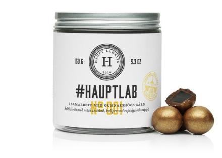 HAUPT LAKRITS - #Hauptlab 001 150 gr