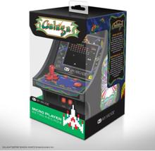 Micro Player Galaga Retro