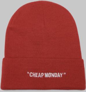 Cheap Beanie Cheap Review Red