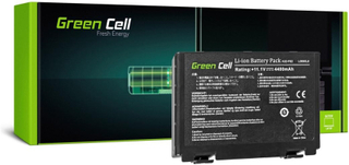 Laptopbatteri Asus K40 K50 K50ab K50c K51 K51ac K60 K70 X70