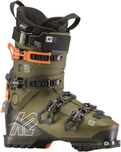 K2 Mindbender 120 Herr Pjäxor Grön 27.5