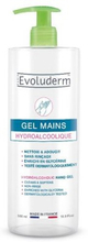 Evoluderm Hydroalcoholic Hand Gel 500 ml