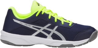 Asics Gel-Tactic GS Navy 32.5