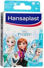 Hansaplast Junior Frozen Plaster - 20 STUKS