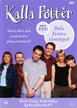 Kalla Fötter - Säsong 1 7391970005175