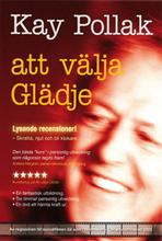 Att Välja Glädje (dvd) 9789163334092