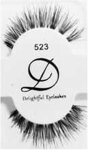 Delightful Eyelashes #523