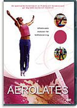 Aerolates (vhs) 7391970001160