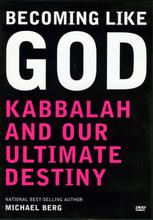 Becoming Like God 9781571893307