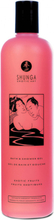 Shunga: Bath & Shower Gel, Exotic Fruits, 500 ml