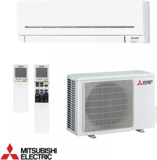 Mitsubishi SOLID AP25 m/Wi-Fi