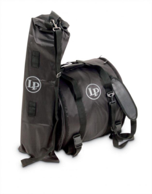 Timbale bag set, LP539-BK